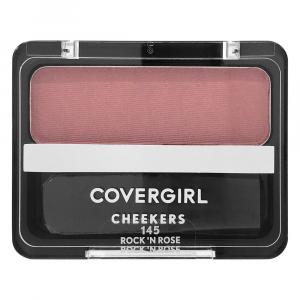 Cover Girl Cheekers Blush Rock Rose