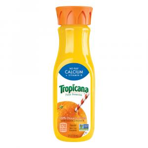 Tropicana Pure Premiun Orange Juice with Calcium