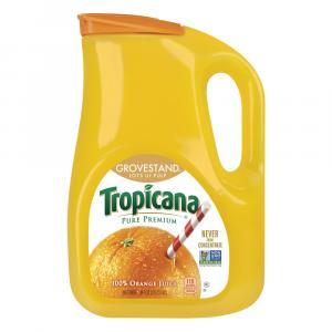 Tropicana Grovestand Orange Juice