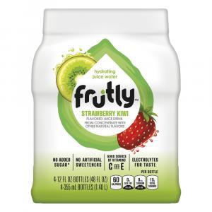 Fruitly Strawberry Kiwi Juice Drink