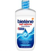 Biotene Anti-Bacterial Alcohol Free Mouthrinse