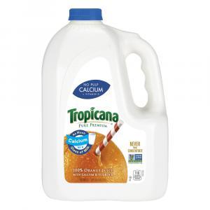 Tropicana Pure Premium Orange Juice With Calcium