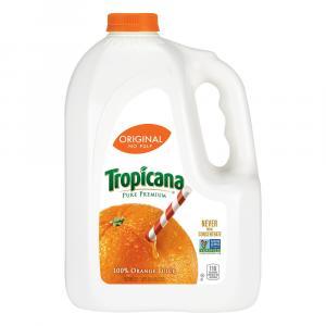 Tropicana Pure Premium Original Orange Juice