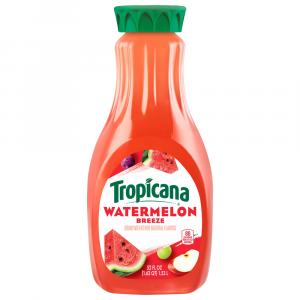 Tropicana Watermelon Juice