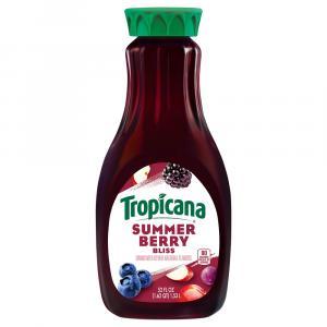 Tropicana Summer Berry Bliss