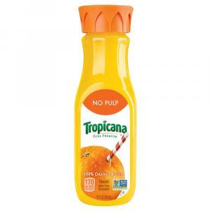 Tropicana Pure Premium Go-J Original Orange Juice