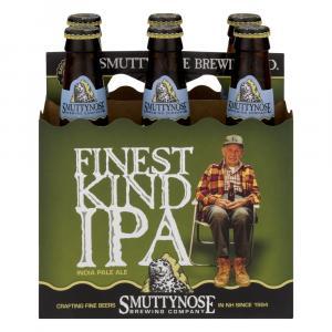Smuttynose Finest Kind IPA