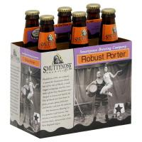 Smuttynose Robust Porter Ale
