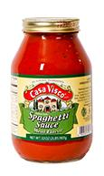Casa Visco Meat Pasta Sauce