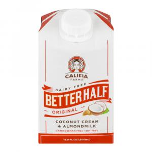 Califia Farms Original Coconut Cream & Almond Milk