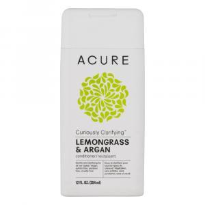 Acure Clarifying Lemongrass & Argan Conditioner