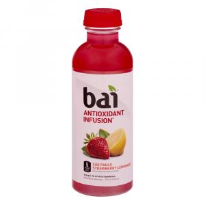 Bai Infusion Strawberry Lemonade