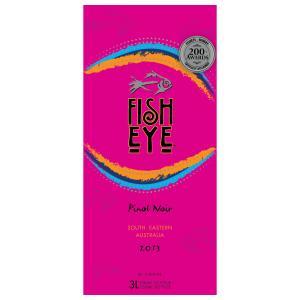 Fish Eye Pinot Noir