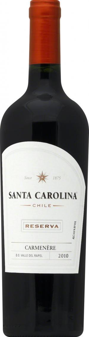 Santa Carolina Carmenere