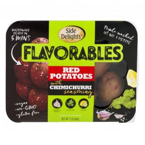 Side Delights Flavorables Red Potatoes