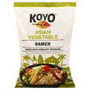 Koyo Ramen Asian Veggie Noodles