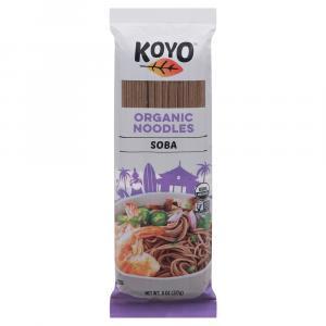 Koyo Organic Soba Noodles
