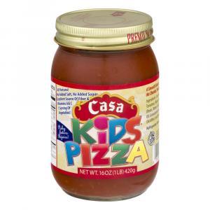 Casa Kids Pizza Sauce