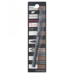 Kokie Precision Brow Pencil Ash Blonde