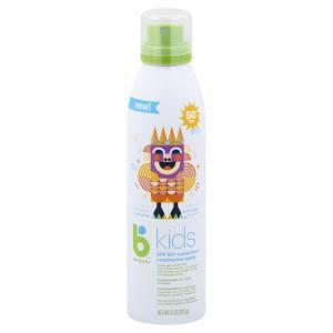 Babyganics Kids Continuous Spray 50+
