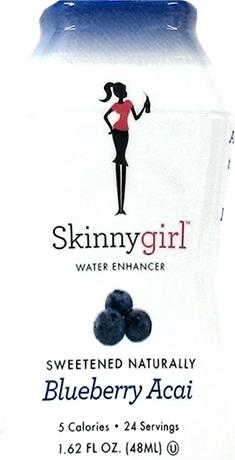 Skinnygirl Blueberry Acai