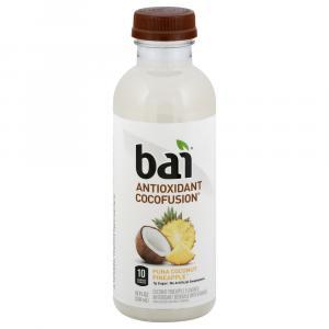 Bai Kula Coconut Pineapple Antioxidant Cocofusion