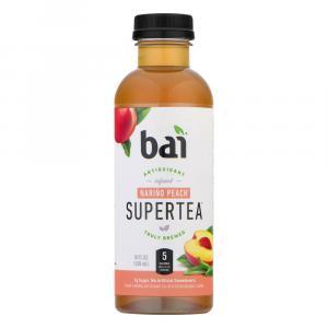 Bai Narino Peach Supertea