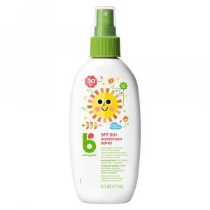 Babyganics Baby Spray SPF 50+