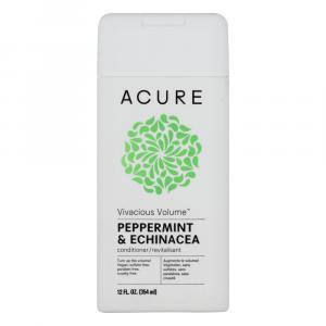 Acure Vivacious Volume Peppermint & Echinacea Conditioner