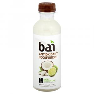 Bai Cocofusion Coconut Lime