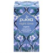 Pukka Organic Night Time Tea Bags