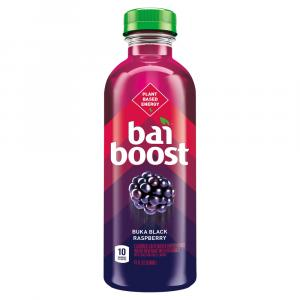 Bai Boost Black Raspberry