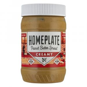 Homeplate Peanut Butter All Natural No Stir Creamy