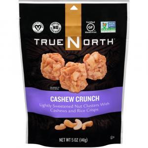 True North Cashew Crunch Nut Cluster
