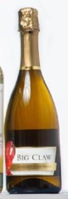 Big Claw Sparkling Pinot Grigio