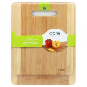 Daisy Collection Combo Pack - Two Tone Cutting Boards