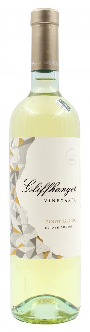 Cliffhanger Pinot Grigio