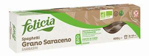 Felicia Organic Gluten Free Buckwheat Spaghetti
