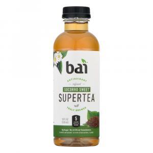 Bai Socorro Sweet Supertea