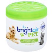 Bright Air Super Odor Eliminator Pet Cool Citrus Scent