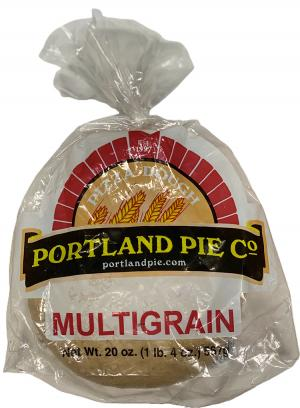 Portland Pie Multigrain Pizza Dough