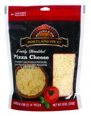 Portland Pie Shredded Pizza Cheese