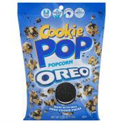 Cookie Pop Popcorn Oreo