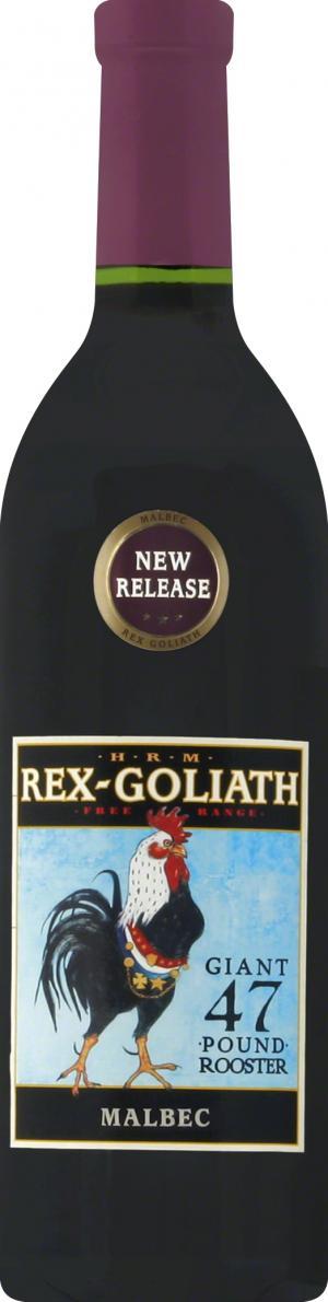 Rex Goliath Malbec
