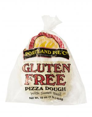 Portland Pie Gluten Free Pizza Dough