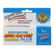 Zinc-Oxyde Plus Extreme Rash Treatment