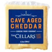Jasper Hill Cave Aged Cheddar Cheese