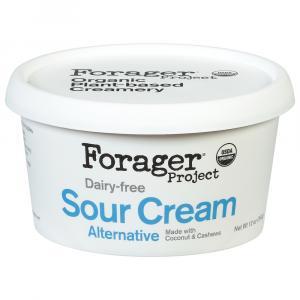 Forager Organic Dairy Free Sour Cream