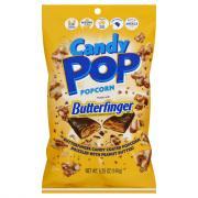 Candy Pop Popcorn Butterfinger