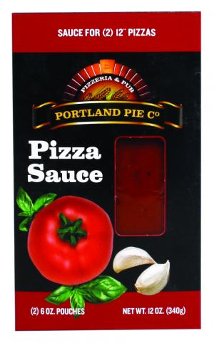 Portland Pie Pizza Sauce